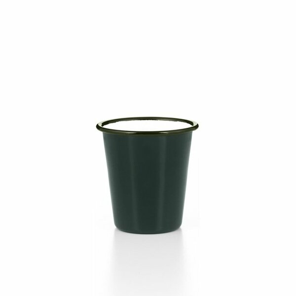 Falcon Emaille Mini Becher Tumbler Samphire