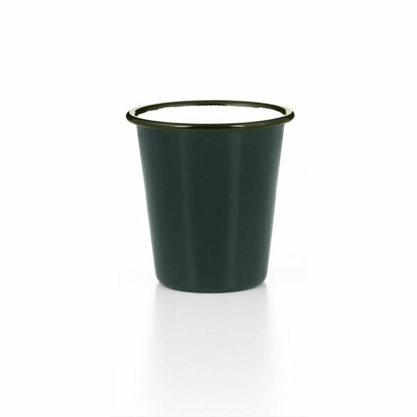 Falcon Emaille Tumbler Becher Samphire