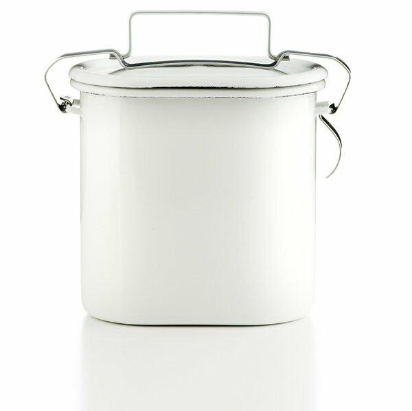 Riess Dichtungsdose oval 0,75 Liter