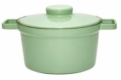 Topf mit Deckel 24cm Slow Green Aromapots