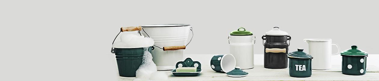 Küche & Bad