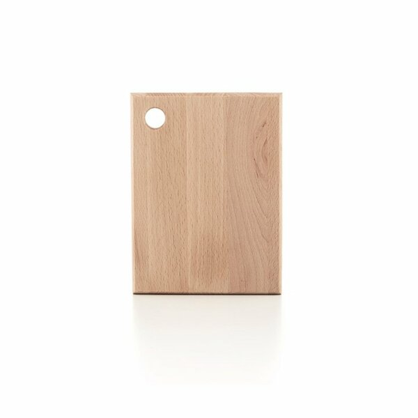 Scanwood Schneidebrett 20x15cm Holzbrett Buche