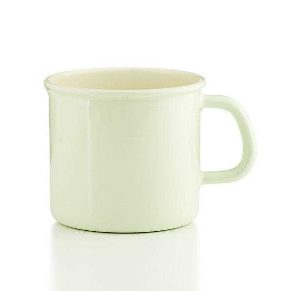 Tasse nilgrün 0,75 Liter