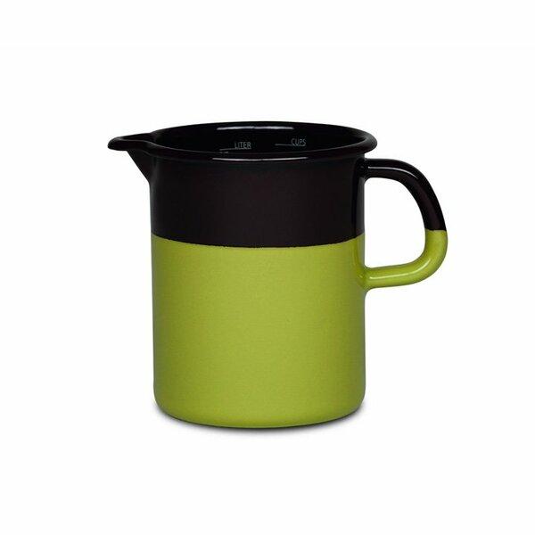 Riess Sarah Wiener Küchenmaß 0,5 Liter Schoko/Pistazie