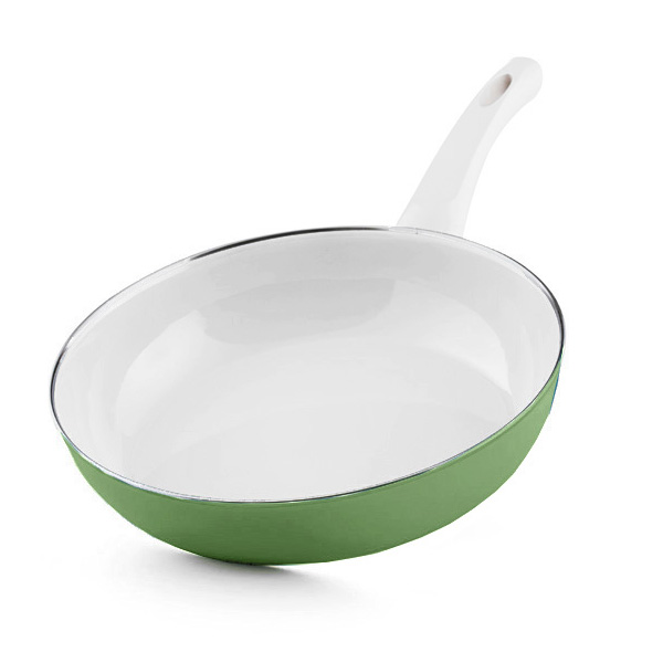Riess Nouvelle Ceramicglas Pfannen