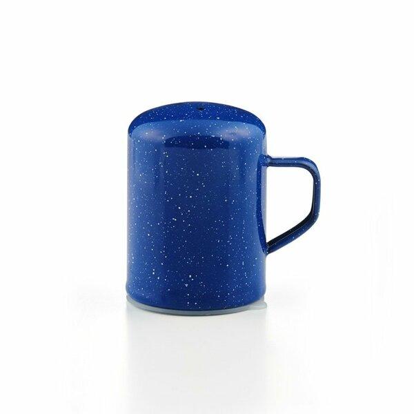 GSI Emaille Salzstreuer Salt Shaker