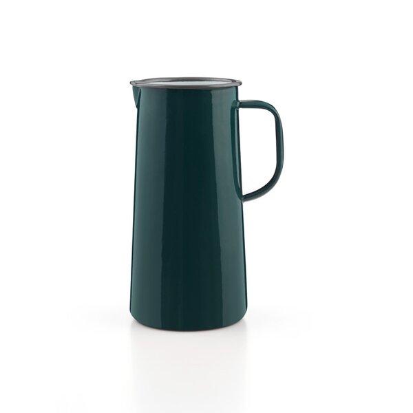 Falcon Emaille Wasserkanne, Wasserkrug, Krug, Vase