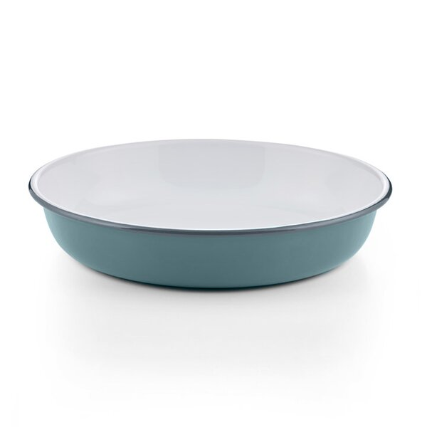 Falcon Enamelware Salad Bowl Schüssel Schale Salatschüssel