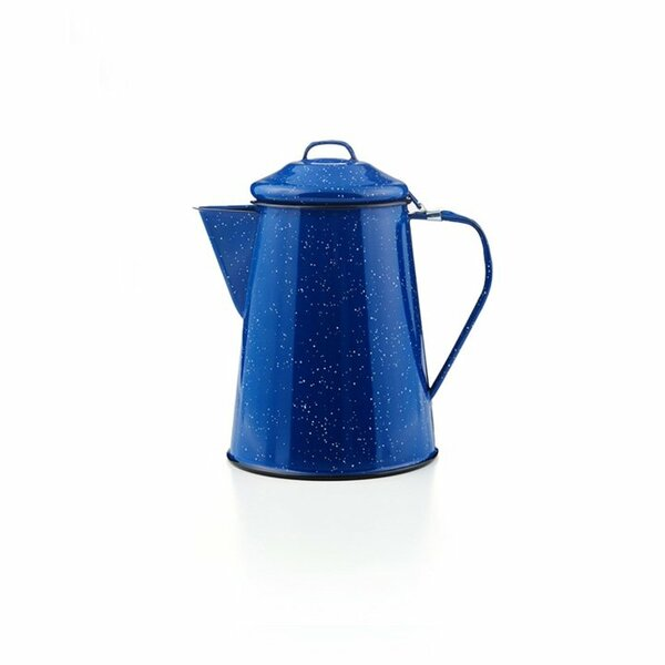GSI Emaille Kaffeekanne 6 Tassen