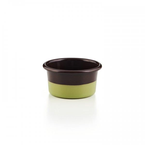 Riess Sarah Wiener Muffinform 8cm Schoko/Pistazie
